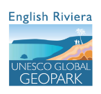 English Riviera Geo Park Logo