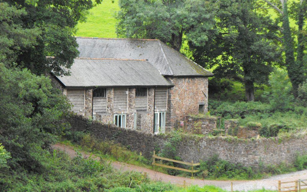 Warren Barn