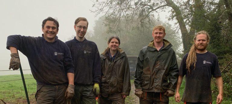 Torbay Coast & Countryside Trust Staff